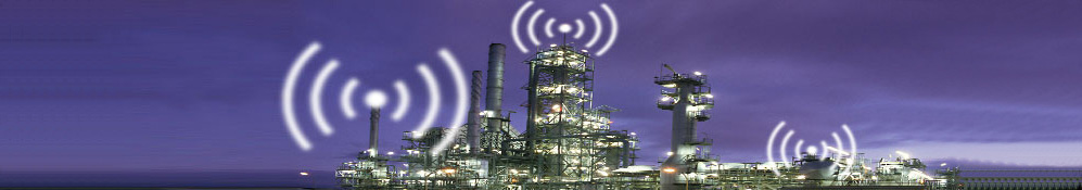BS&B Wireless Sensors and Monitoring Systems